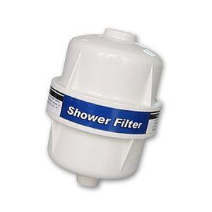 Puricom zuhanyszűrő - KDF 55 + GAC