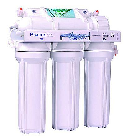 Puricom Proline Plus víztisztító, bélyeg kép
