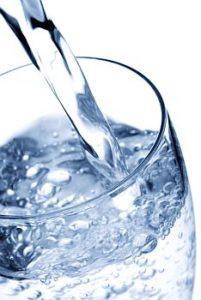 Méregtelenítéshez tiszta víz